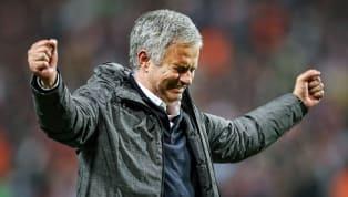 Steven Gerrard Sebut Mourinho Manajer Terbaik Man United setelah Ferguson