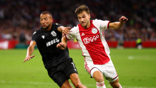 Ajax's Joel Veltman has revealed he wanted to leave the club in the previous two summer windows, but injuryand theDutch giants' reluctance to let him go...