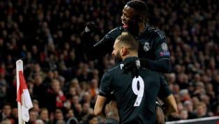 ElReal Madridno tuvo un buen partido. Sufrió a merced del Ajax pero la diferencia de calidad y efectividad en las áreas terminó dando la victoria a los...