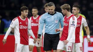 ElReal Madridpasó muchos más apuros de los esperados ante un Ajax que salió a morder desde el minuto uno con una presión altísima. Tanto es así que en el...