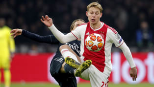 Barcelona are reported to have taken out an insurance policy on midfielder Frenkie de Jong which will cover them for any serious injuries the 21-year-old...