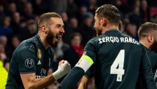 Le Real Madrida eu du mal à s'en sortir contre cette valeureuse équipe de l'Ajax. Dominée en première période, la Casa Blanca l'a joué à l'expérience...