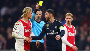 Football's favourite pantomime villain Sergio Ramos could be handed a big slice of karma this week, as reports have emerged claiming he could be handed a...