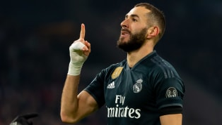 Still only 31 years old, Karim Benzema seems to have been on the football scene for quite some time. The forward has spent nearly a decade at Real Madrid,...