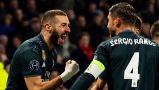 News Real Madrid return to La Liga action after their Champions League exploits, looking to keep the pressure on league leaders Barcelona when they take on...