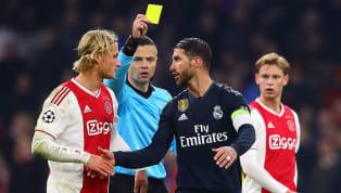 Cerita dari leg satu 16 besarChampions Leaguedi Johan Cruyff Arena, yang dimenangiReal Madrid dengan skor 2-1 atas Ajax Amsterdam, Kamis (14/2) dini...