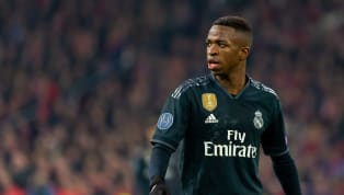 Representatives from the Brazil national team have reportedly been sent to watch Real Madrid forward Vinicius Junior, with a view to rewarding the...