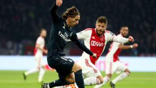 Am Dienstag kommt es in der Champions League zum Achtelfinal-Rückspiel zwischenReal MadridundAjax Amsterdam. Nach einem 2:1-Erfolg im Hinspiel, wollen...