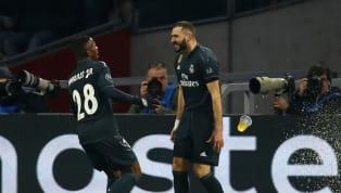 O Real Madrid investiu pesado para voltar a ser protagonista no cenário do futebol europeu. Trazendo reforços para todas as posições, o técnicoZinedine...