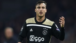 ​Arsenal are closely monitoring Ajax left back Nicolas Tagliafico as Unai Emery looks for a defender who can fill the role for the foreseeable future. The...