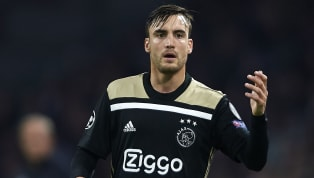 ​Arsenal have reportedly made an £8m bid for Ajax left-back Nicolas Tagliafico, as the Gunners look to address their defensive deficiencies ahead of the...