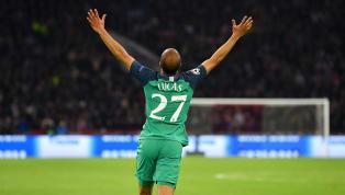 Lucas Moura đã đi vào lịch sửChampions Leaguevới tư cách là cầu thủ người Brazil đầu tiên ghi hat-trick ở một trận bán kết khi giúp Tottenham Hotspur hạ...