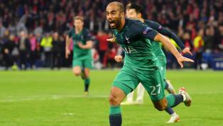 Cette deuxième demi-finale de la Ligue des Champions nous a encore offert un super scénario avec à la fin, une qualification in-extremis des Spurs de...