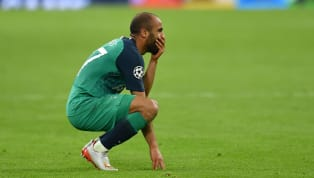 Lucas Moura und Tottenham Hotspur haben tatsächlich noch die Wende geschafft und trotz 2-0 Rückstands und der 1-0 Hinspielniederlage noch das Finale der UEFA...