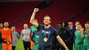 Ketika menderita cedera ligamen di leg pertama perempat final kompetisiChampions Leaguemelawan Manchester City,Harry Kane harus absen memperkuat...