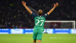 En el primer semestre de la temporada 2017/18, el brasileño disputó tan solo 72 minutos en cancha con el PSG por Ligue 1, por lo que no dudó en pasar al...