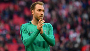 Christian Eriksen's family have been spotted house-hunting in Madrid, as the Danish midfielder's future at Tottenham remains up in the air. Eriksen has one...