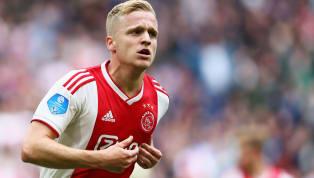 Ajax Amsterdam hat sich in der letzten Saison ins Rampenlicht gespielt. Viele Youngster konnten auf sich aufmerksam machen. Mit Matthijs de Ligt und Frenkie...