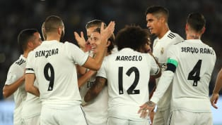 Row Champions League holders Real Madrid overcame a spirited Al Ain side 4-1 to claim a third successive Club World Cup trophy. In an action-packed opening...