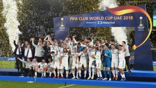 El Real Madrid jugó ayer ante el Al Ain (4-1) su novena final intercontinental lo que le convierte en el equipo con más presencia en este tipo de finales,...