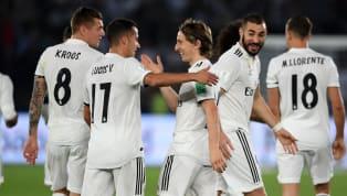 Al comienzo de temporada, cuando se marchóCristiano Ronaldoa la Juventus y elReal Madriddecidió no fichar a otro goleador, todos en el club se...