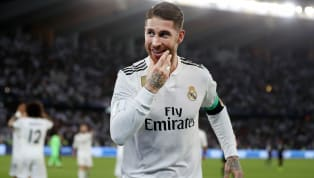 ​Amazon Prime have released a trailer for an upcoming documentary based on the career and life of Real Madrid captain Sergio Ramos. The trailer reveals that...