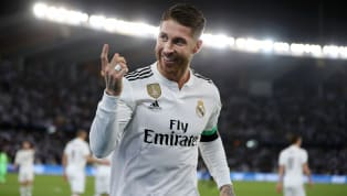 Real Madrid captain Sergio Ramos insists there are three things which help him to keep performing at the highest level at the latter stages of his career,...