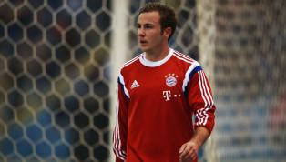 ​Borussia Dortmund star Mario Götze has revealed what went on behind the scenes after an imminent move to Bayern Munich was leaked before the summer transfer...