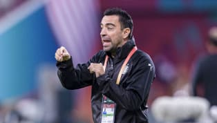 FormerBarcelonastar Xavi Hernandez has revealed that he won't tolerate anyone toxic near his locker room should hebecome the manager of the Camp Nou...