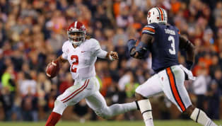 Quarterback Jalen Hurts announced on Wednesday that he'stransferring to Oklahomain his final year of eligibility. The two others school in the mix for...