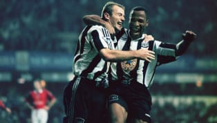 Newcastle United legend and Premier League all-time top scorer Alan Shearer has confessed that he had decided to join Manchester United back in 1996, only for...