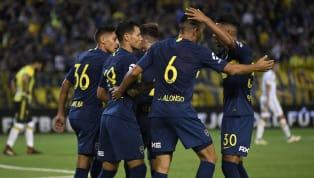 El 2019 no será fácil paraBoca. El recuerdo de la derrota en la final de la Copa Libertadores contra River sigue latente y ahora volvió a ser burlado por...