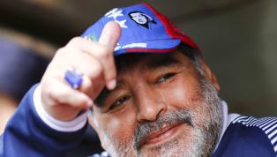 La noticia llegó por sorpresa y sacude a todo elfútbol argentino:Diego Armando Maradonaestá a un paso de dejar la dirección técnica deGimnasia y...