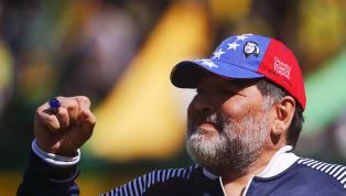 Apenas 72 días duró la aventura deDiego Armando Maradonaa cargo de la dirección técnica deGimnasia y Esgrima La Plataen laSuperliga Argentina: según...