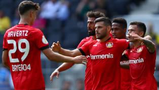 Im ersten Heimspiel der neuen Saison wartet ein interessanter Gegner aufBayer Leverkusen. DerSC Paderbornwill sich gegen den Champions-League-Teilnehmer...
