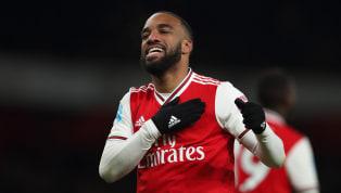 Et si Didier Deschamps se décidait enfin à redonner une chance à Alexandre Lacazette en équipe de France ? Certes, l'attaquant d'Arsenal ne réalise pas sa...