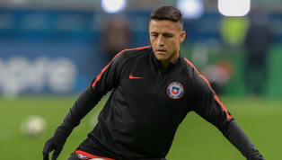 Alexis Sanchez was back in Manchester on Thursday night, having been forced to miss the day's training session because he had to sort out his U.S. visa. The...