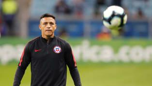 Attendu à Milan mercredi, l'attaquant chilien rejoindra l'Inter sous la forme d'un prêt simple, sans la moindre option ou autre obligation d'achat. 90MIN...