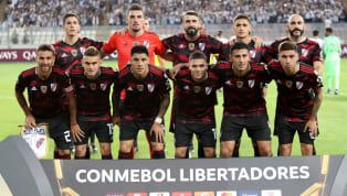 Con un golazo de tiro libre de Cristian Ferreira en la última jugada del partido,Riverrescató un punto de su visita a Lima en su debut en laCopa...