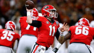 Following a brutal end of the season which featured losses to Alamaba in the SEC Championship game and Texas in the Sugar Bowl, the Georgia Bulldogs are...
