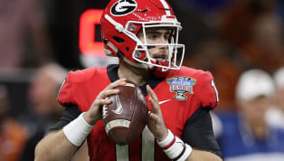After coming so tantalizingly close to aCollege Football Playoffberth, Georgia's 2018 season ended on a sour note following a choke job against Alabama and...