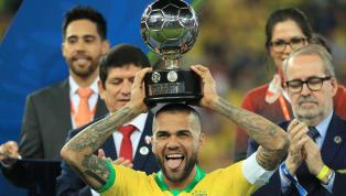 Vainqueur de la Copa America avec le Brésil dimanche soir, Dani Alves aura réalisé une compétition exceptionnelle en se montrant très bon sur le terrain et en...