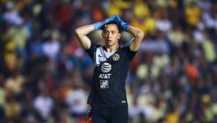 ElAméricarealizó un buen partido jugando como local en el Estadio Corregidora durante lassemifinalesde ida anteLeón, sin embargo, sus fallas al...