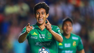 La sensación mexicana de esteClausura 2019, José Juan Macías, ha demostrado tener una calidad enorme, convirtiéndose en uno de los principales elementos...