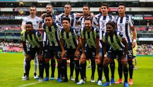 ElClub de Fútbol Monterreyrealizó la toma de la fotografía oficialde la temporada 2019 - 2020. ¡No te olvides de seguirnos también en nuestra cuenta de...