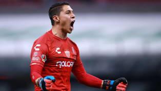 Rayados de Monterreyy losRayos del Necaxase enfrentaron en la cancha del estadio BBVA Bancomer para disputar la jornada número 16 del torneo Clausura...