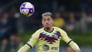 Nicolás Castillo se ha convertido en un dolor de cabeza para el cuerpo médico de las Águilas del América, pues el delantero chileno se ha pasado la mayor...