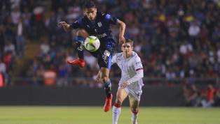 Chivasestá virtualmente eliminado de la Liguilla, pues con sus 19 puntos, están en el puesto 15 de la tabla, mientras que el impresionanteQuerétaroes el...