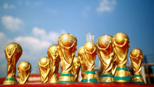 The 2018 World Cup is now well under way and the eyes of the world are squarely on Russia.It's arguably the biggest sporting event on the planet and for...
