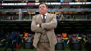 A sólo dos fechas de que concluya la fase regular del Torneo Apertura 2019, existen entrenadores que no tienen asegurada la chamba. Existen estrategas que...